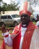 Newly consecrated Bishop greetings