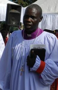 Bp Samuel Gidudu