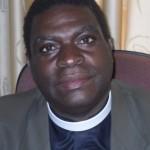 Rev. Canon Stephen Kewaza