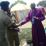 Bishop Johnson Gakumba
