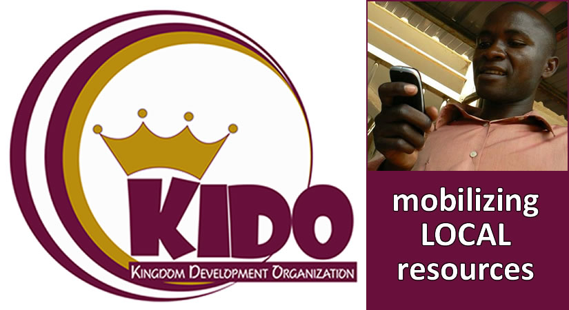 Kingdom Development Organ